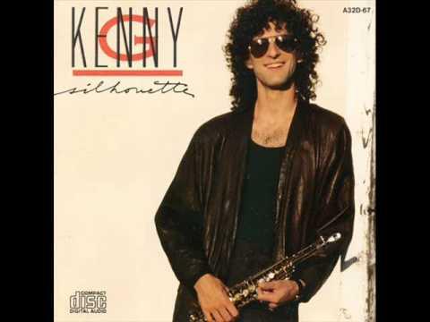 Kenny G - 'Pastel' (1988)