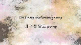 Download Mp3 2ne1 - Go Away  Han & Eng