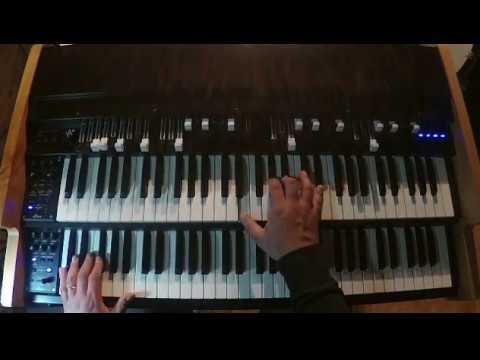 Alberto Marsico - Viscount Legend Live home demo