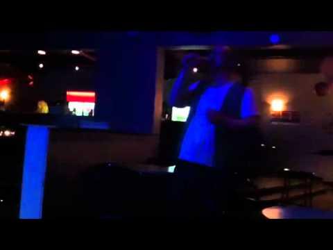 Edmonton Pride 2011 (Karaoke at Junction) Part 3