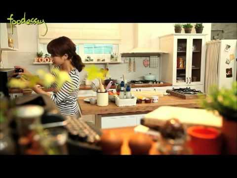 Food Essay - Onions dish Recipe (5) (CJ E&M)