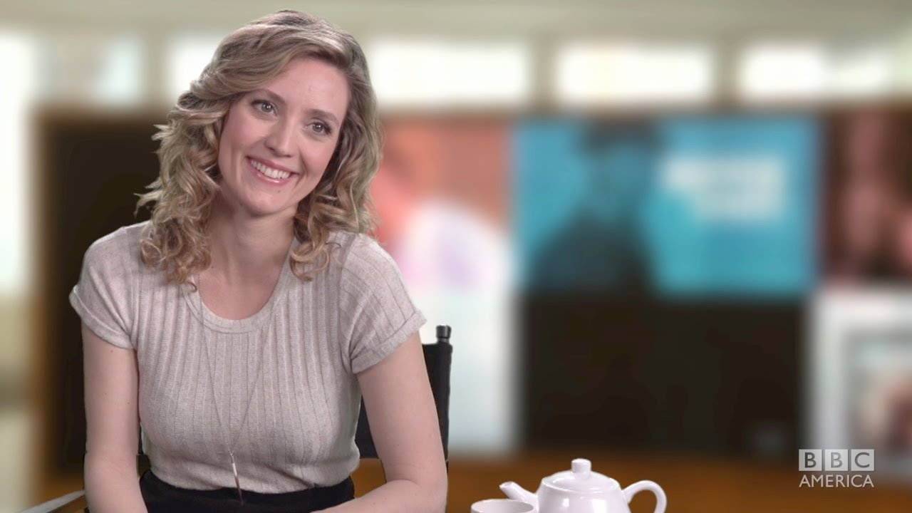 evelyne brochu wiki