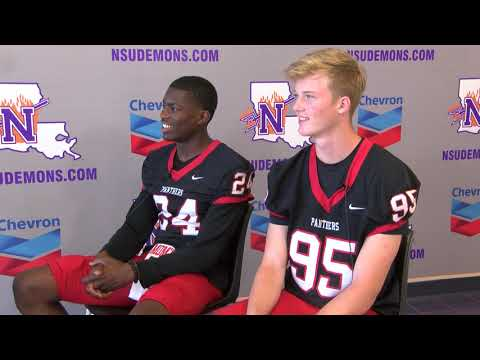 Recruit Video Interview: Parkway High School Recruits!