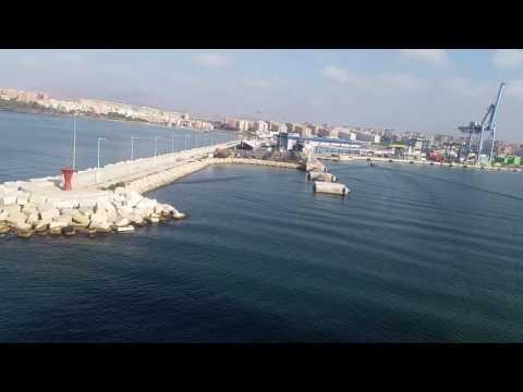 Port alicante Espagne