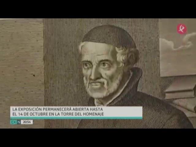 Presentación 'Vera Cruz' e inauguración exposición 'Padre António Vieira'