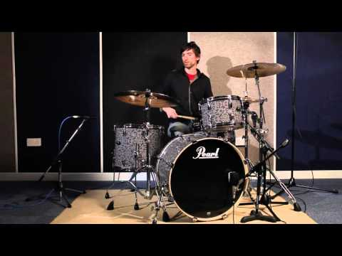 IDrum 50 – Pearl Vision Limited Edition Birch Kit Review