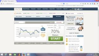 Binary options trading for dummies step by step