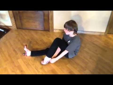 THIGH HIGH STOCKING TRY ON HAULKaynak: YouTube · Süre: 16 dakika44 saniye