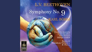 Symphony No. 9 in D Minor, Op. 125: IV. Presto. Allegro assai