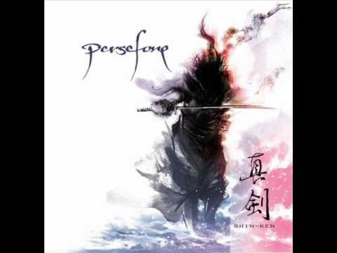 Persefone - Death Before Dishonour