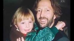 Eric Clapton-Tod des Sohnes