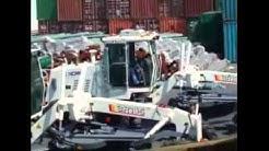 History of PT Gaya Makmur Tractors