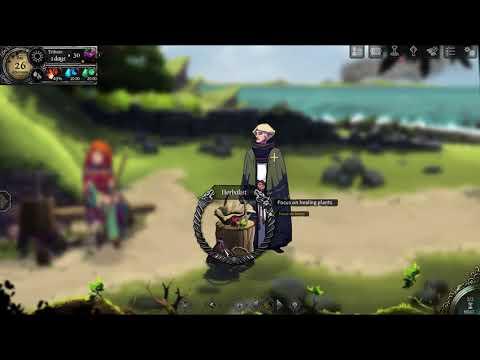 Let's Play Dead in Vinland, Episode 22  