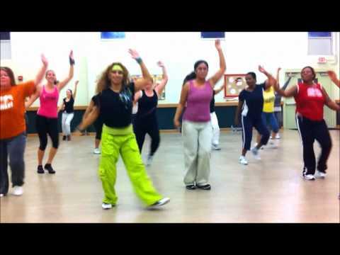 Wepa-Dance Fitness