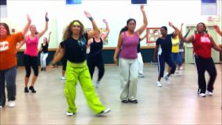 Wepa-Dance Fitness