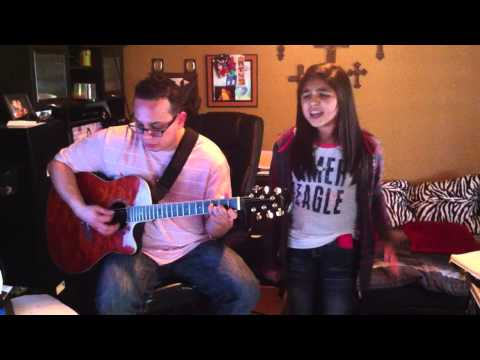 "Adele ""Set Fire to the Rain"" by Kaylise Renay and Fabian  acoustic"