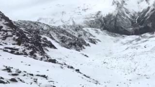 Mt Siguniang- De Feng Chengdu