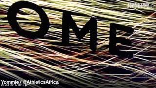 Glasgow 2014 Opening Ceremony performance - South African singer Pumeza Matshikiza