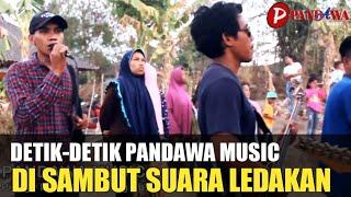 KECIMOL PANDAWA MUSIK DI SAMBUT SUARA LED4K4N