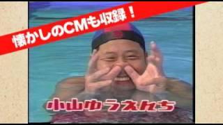 2010年7月2日発売 DVD「遊園地の記憶」 巨大遊園地からデパート屋...