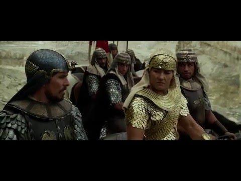 Исход Exodus 2014 Фильм Kороткий