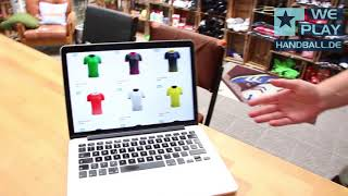 Teamsport Infovideo - Sublimation