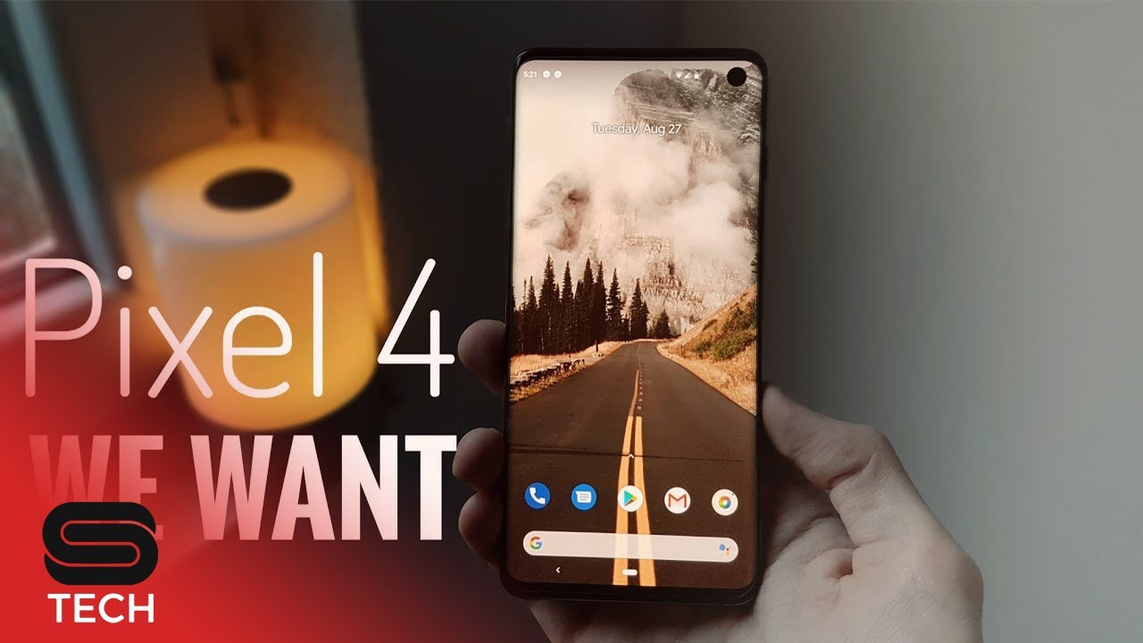 The Pixel 4 Want: LineageOS 16 Review for Galaxy S10