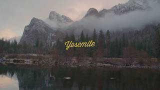 a Day in Yosemite | RYAN AND HAILEY