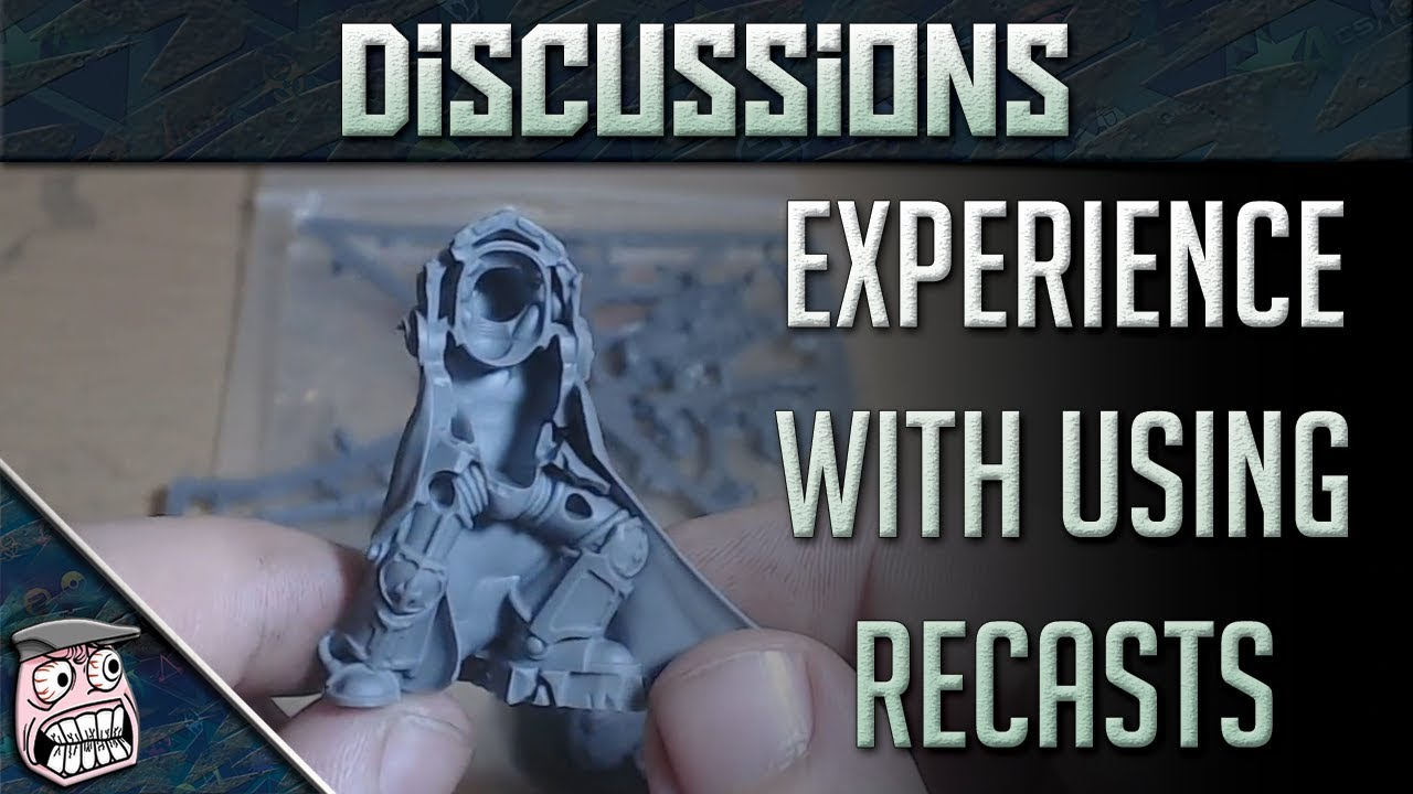 Experience with using Recasts - Good Bad and the Ugly