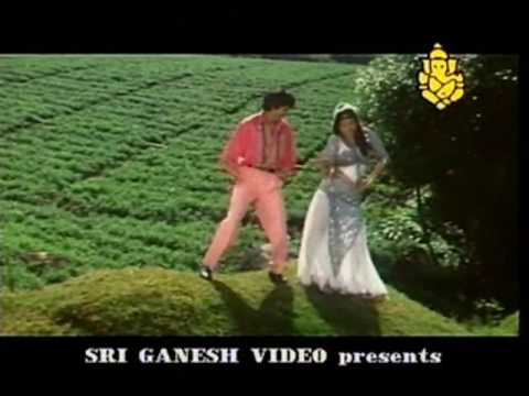 Mohan Babu Bramha Video song
