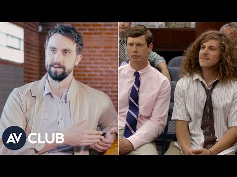 No, Corporate is not the spiritual successor to Workaholics