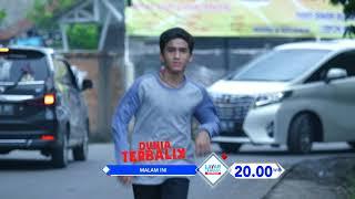 """RCTI Promo Layar Drama Indonesia """"DUNIA TERBALIK"""" Episode 770-771"""