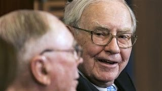 Berkshire Shareholder Ponders Life After Buffett