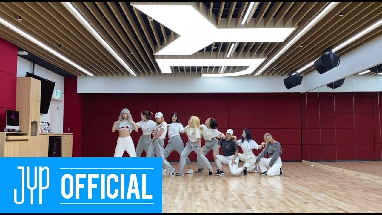 """Download TWICE(트와이스) """"Feel Special"""" Dance Practice Video COMPLETE Ver."""