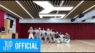 TWICE(트와이스) Feel Special Dance Practice Video COMPLETE Ver.