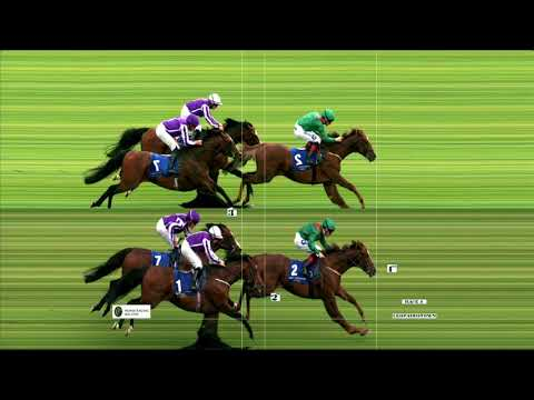 Racing Highlights Leopardstown 13th May 2108