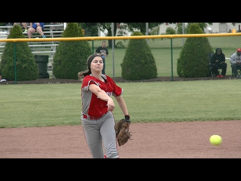 OHSAA softball roundup: Elyria, defending state champion Walsh Jesuit advance to regional finals