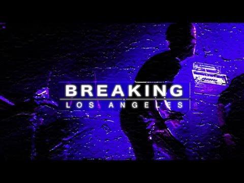 Breaking: Los Angeles - Indie Rock Documentary Trailer