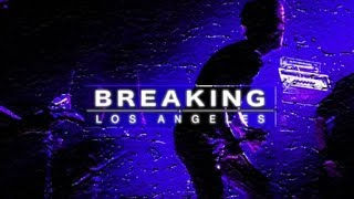 Breaking: Los Angeles - Indie Rock Documentary Trailer