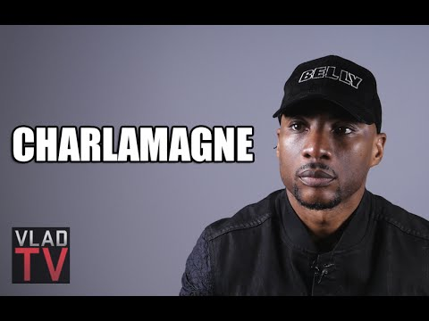 Charlamagne on Staying Calm During Birdman Drama, Young Thug's Threats
