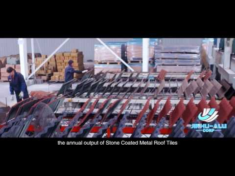 Linyi Jinhu Color Coating Aluminum Industry Co., Ltd