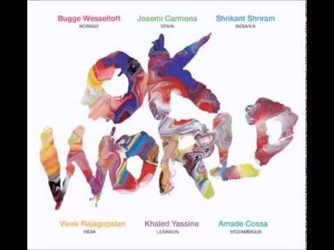 Bugge Wesseltoft - Sharanagati mp3