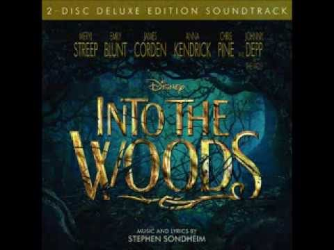 Disney's Into The Woods - Last Midnight
