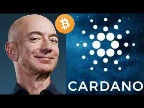 「仮想通貨関連サービスも視野」Amazonジェフ・ベゾスCEOのVCファンド、アフリカのフィンテック企業に出資