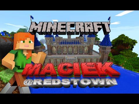 Minecraft Przenoszenie Obiektów Na Inną Mapę Youtube