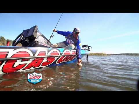 2017 TXTT Event #4 - Lake Texoma