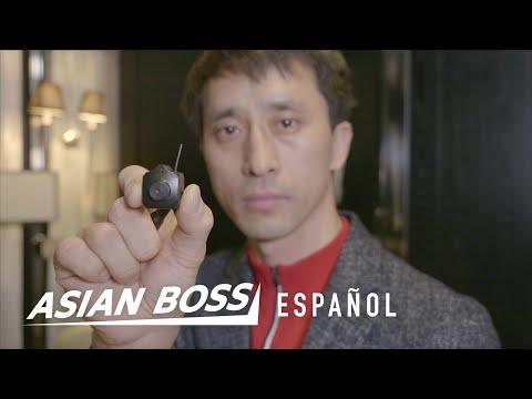 El mejor cazador de cámaras espía de Corea quiere poner fin al porno ilegal | Asian Boss Español from YouTube · Duration:  20 minutes 59 seconds