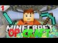 Minecraft OPCraft - PRISON AGAIN!? - Ep. 1