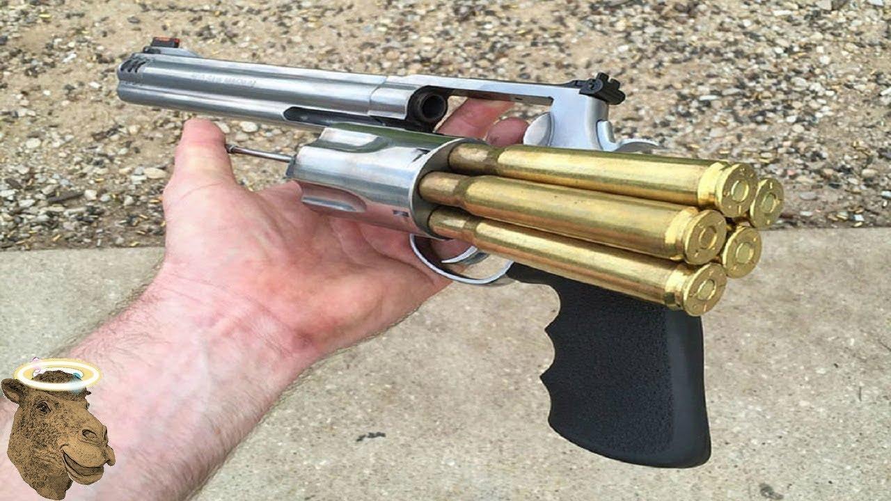 5 pistolas m s peligrosas y poderosas de la historia youtube - Pistola para lacar ...