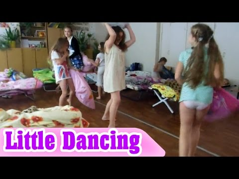 Watch Adorable Little Girl Refuse to Dance With a Boy During Recital from YouTube · Duration:  45 seconds
